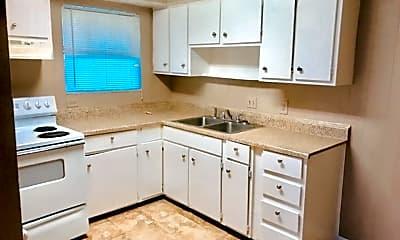 Kitchen, 9406 Grannis St, 1