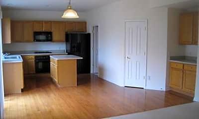 Kitchen, 1654 Arcadian Drive, 1