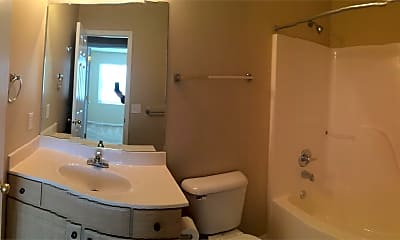 Bathroom, 7810 Morris St, 2