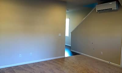 Living Room, 15995 NW French Ln, 2