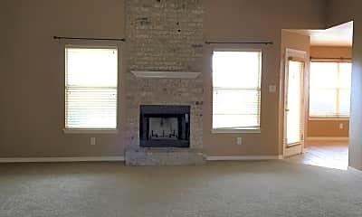Living Room, 2803 Southwood Dr, 1