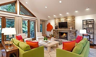 Living Room, 207 N 2nd St, 1
