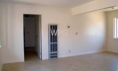 Living Room, 1830 Joan Way, 1
