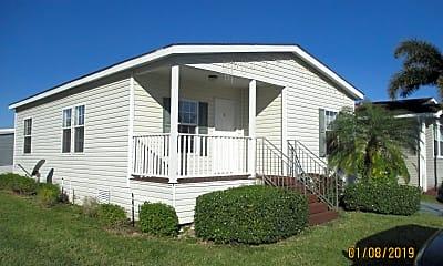 Building, 2911 N.W. 63Rd Terrace, 0
