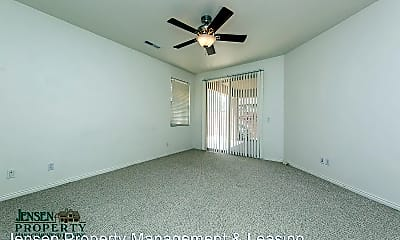Bedroom, 3676 E Canyon Crest Ave, 2