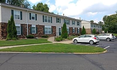 Pinecrest Manor Apartments, 0