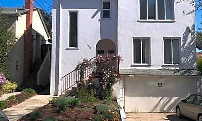 Building, 4218 La Cresta Ave, 0