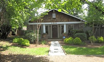 Building, 2541 Shenandoah Ave, 0