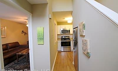 Kitchen, 1315 Bradley Dr, 1
