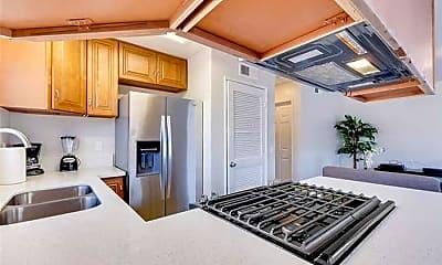 Kitchen, 515 E. Pine St. Apt B, 0