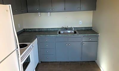 Kitchen, 12628 Northup Way, 2