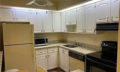 Kitchen, 9915 N Belfort Cir, 1