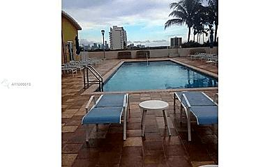 Pool, 3180 Coral Way, 0