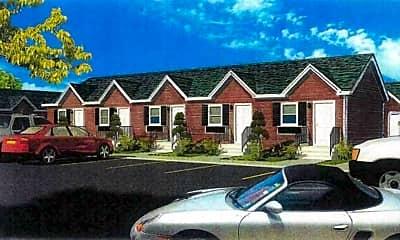 Buffalo Ridge Lodge, 0
