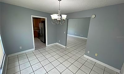 Dining Room, 1003 Black Willow Dr, 2