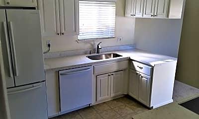 Kitchen, 3461 Princeton Way, 1