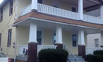 Building, 13105 Carrington Ave, 1
