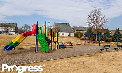 Playground, 6443 Grand Hickory Dr, 2