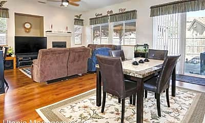 Dining Room, 10154 Pombal Ct, 0