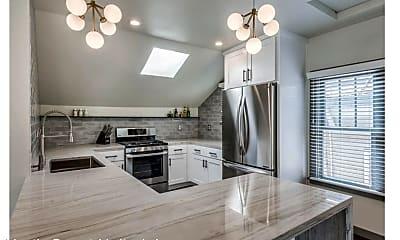 Kitchen, 3412 J St, 0