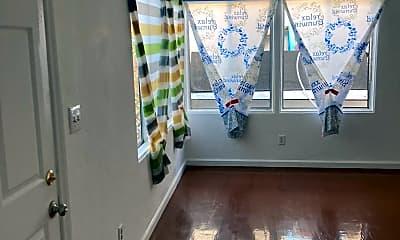 Bathroom, 3826 Euclid Ave, 1