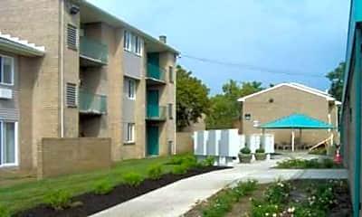 Greenbelt Apartments, 1