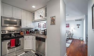 Kitchen, 250 W Broad St, 1
