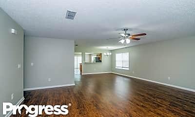 Living Room, 13564 Ashford Wood Ct E, 1