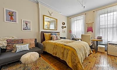 Bedroom, 26 St James Pl 2-R, 1