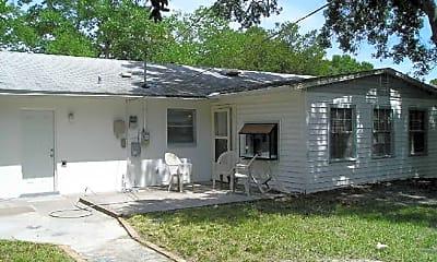 Building, 6424 Wilshire Dr, 2