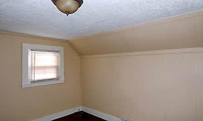 Bedroom, 102 Union St, 2
