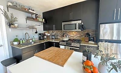 Kitchen, 47 Charter St, 0