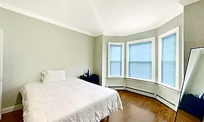 Bedroom, 101 Chelsea St., #1, 1