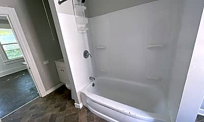 Bathroom, 9712 Denison Ave, 2