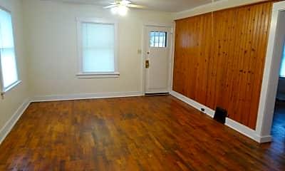Living Room, 2808 SE Minnesota Ave, 1