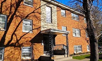 Building, 2500 7th Ave E, 1
