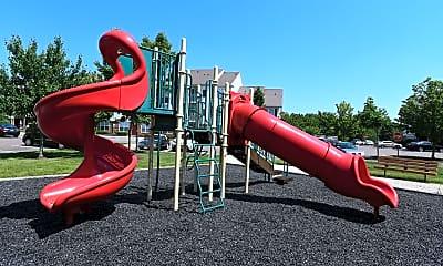 Playground, Fox Hill Run, 2