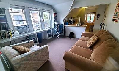 Living Room, 527 E Buffalo St, 0