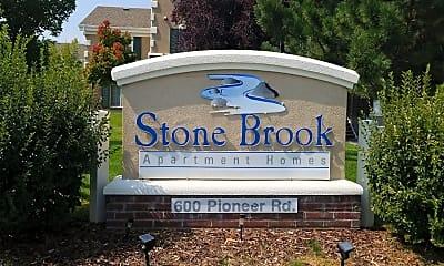 Stone Brook Apartment Homes, 1