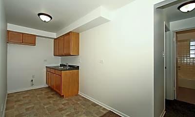 Bedroom, 8349 S Drexel Ave, 1
