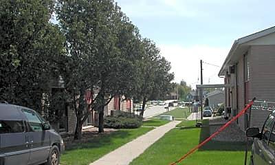 Building, 403 W Short St, 1