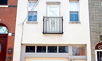 Building, 3040 W Stiles St, 0