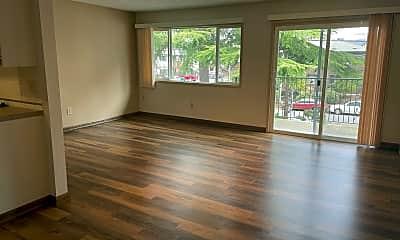 Living Room, 1802 NE Hancock St, 0