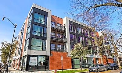 Building, 2008 N Whipple St, 0