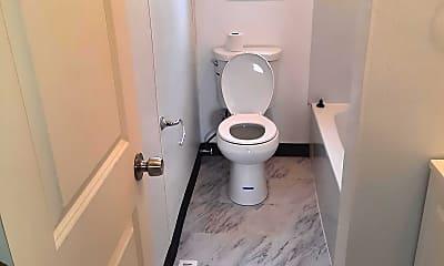 Bathroom, 1401 11th Ave, 1