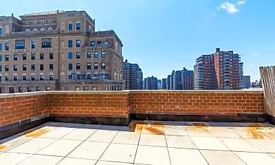 Building, 345 W 30th St PH-D, 1