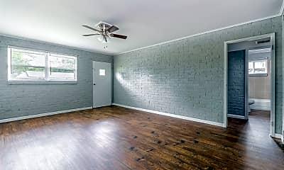 Living Room, 402 Dyer St, 1