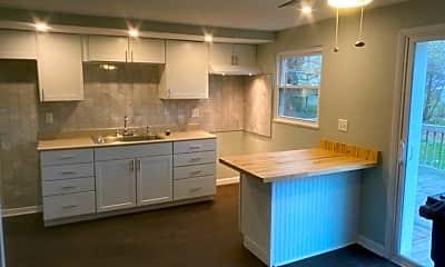 Kitchen, 1614 Smith Rd, 1