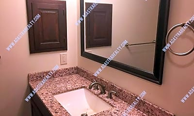 Bathroom, 8821 W 77th St, 2