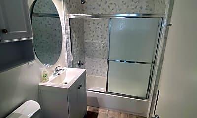 Bathroom, 1417 S Holt Ave, 1